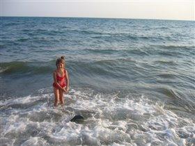 это так здорово:море,солнце,лето!