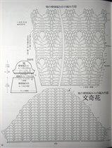 Схема японской туники 3