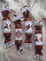конфетки-батончики