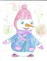 Снеговики. Добруня