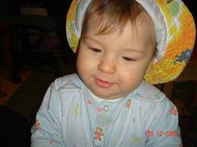Хайнаньская шляпа