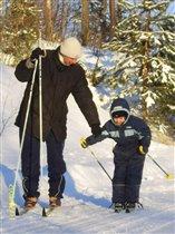 'Лыжный сезон'