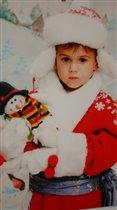 Артурчик Дед Мороз!