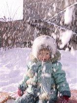 А снег идёт,...а снег идёт!