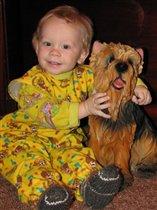 Собака - друг человека!!!