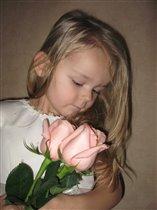 Лучший подарок- цветы!