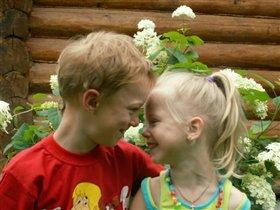 Брат +сестра