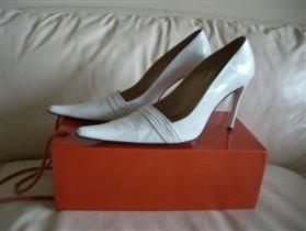 Туфли для Золушки :)