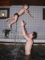 Водные акробаты