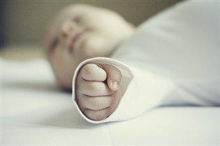 Мой кулак