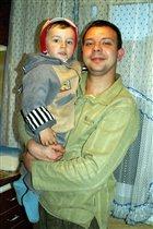 Я и папа :-)