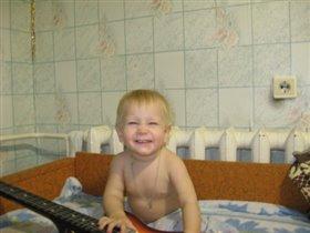 Маленький музыкант