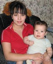 Я  и моя МаМа
