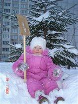 Эх,снег,снежок...