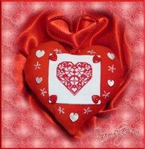 Проект 'Сердечки 2008'