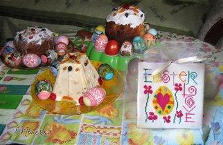 Trail Creek Farm - Easter Love