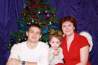 Ангельская семья =)