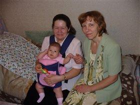Бабушки, бабушки ...
