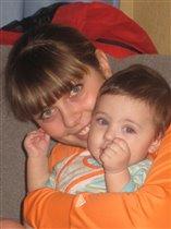 моя любимая тетя