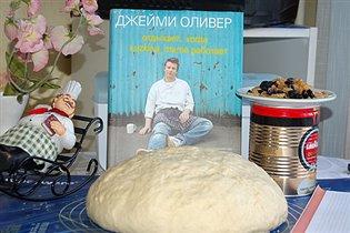 Тесто после расстойки(2)