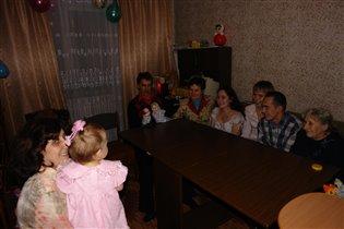 Семейный кукольный театр