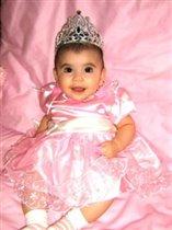 Наша ЧУДО-принцесска!!!