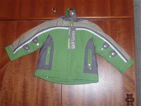 куртка шалуны