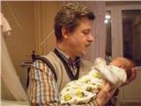 внучка с дедушкой