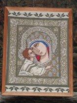 Икона Божьей матери 'Игоревская'