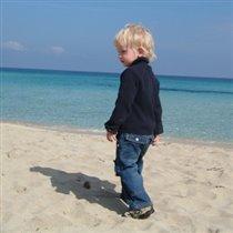 Пляж Монделло - Сицилия