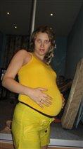 За 3 дня до родов Егорка в маме