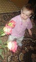 дети цветы жизни...