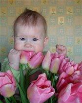 Очень вкусные эти тюльпаны!!!!!!!!!!!!!!!!!!!!!!!!!