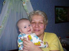 Бабушкина радость