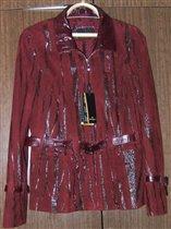 куртка новая привезенная из Турции 44-46-48 р