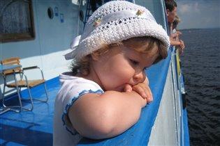 По морям , по океанам...