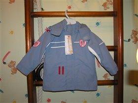 Куртка СС разм.  92