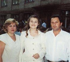 1998 рік, ще з Вітею...