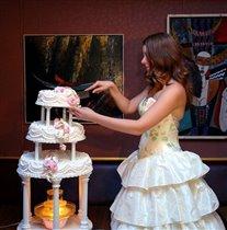 Вот это торт!!!