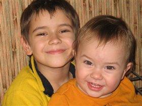 мои мальчики