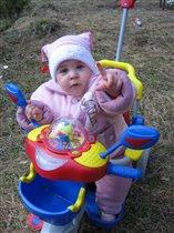 Софье 1 год