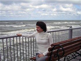 Море – как ты прекрасно: танец волн завораживает, мелодия ветра пьянит!