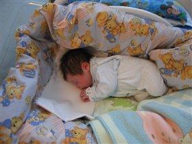Новорожденный Ярослав
