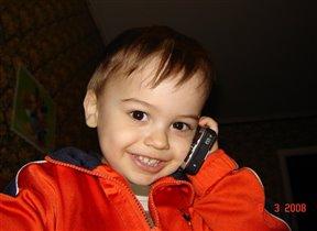 Папа купил новый смартфон - протестируем!
