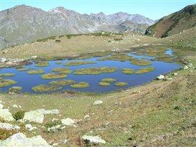 В долине 7-ми озер