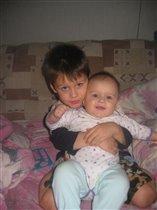 Настоящаяя любовь двых братьев!!!
