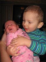 Сестрица Аринушка и братец Егорушка