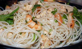 Азиатский салат