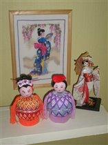 'Японская семья'