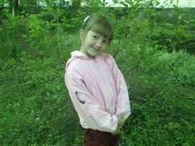 Дочь Настя 6 лет